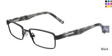 Black Converse K012 Eyeglasses