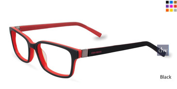 Black Converse K020 Eyeglasses - Teenager