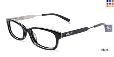 Black Converse K021 Eyeglasses.