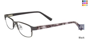 Black   Converse K103 Eyeglasses