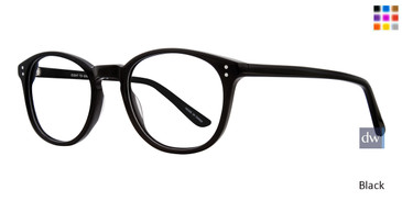 Black Eight To Eighty Ryder Eyeglasses