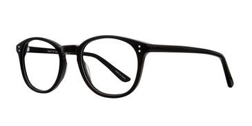 Black Eight To Eighty Ryder Eyeglasses - Teenager
