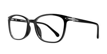 Black Eight To Eighty Torino Eyeglasses