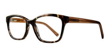 Brown Eight To Eighty Ramona Eyeglasses.