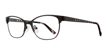 Black Eight To Eighty Paige Eyeglasses