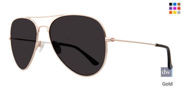 Gold Lite Design LD1024 Eyeglasses