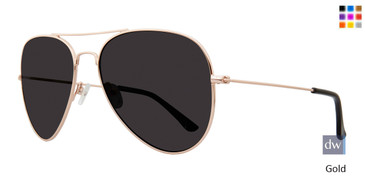 Gold Lite Design LD1024 Sunglasses