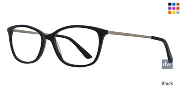 Black Lite Design LD1022 Eyeglasses