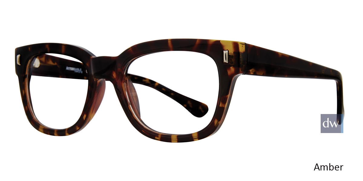 Amber Affordable Designs Urban Eyeglasses