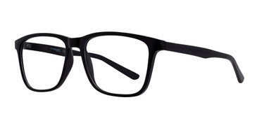 Black Affordable Designs Monty Eyeglasses