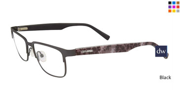 Black  Converse K104 Eyeglasses - Teenager