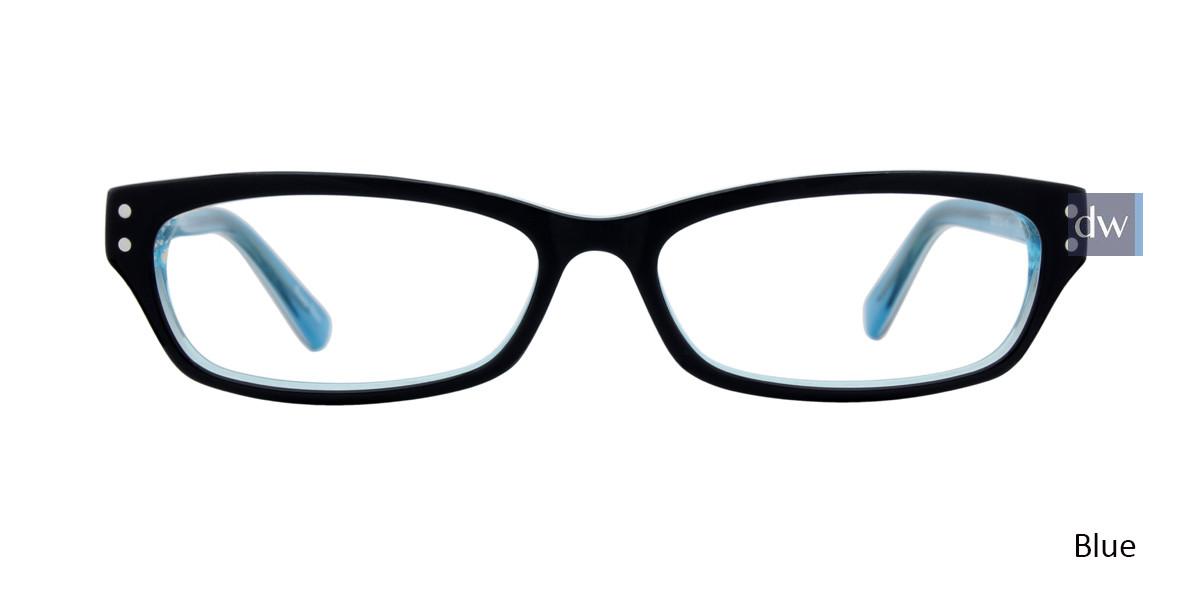 Blue BELLA ITALIA 1223 Eyeglasses