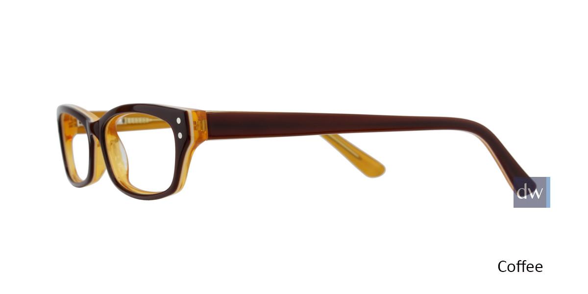 Coffee BELLA ITALIA 1223 Eyeglasses