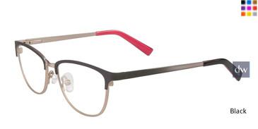 Black  Converse K201 Eyeglasses