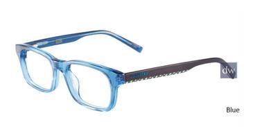 Blue  Converse K301 Eyeglasses