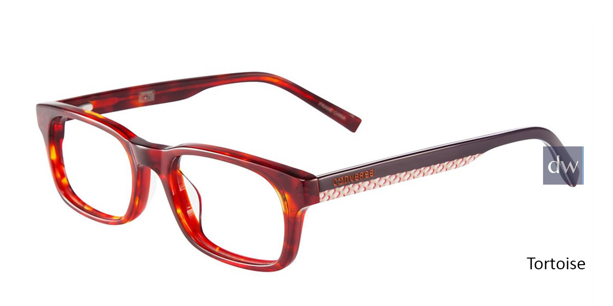 Tortoise  Converse K301 Eyeglasses