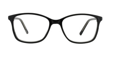 Black LIMITED EDITIONS FAIRVIEW Eyeglasses