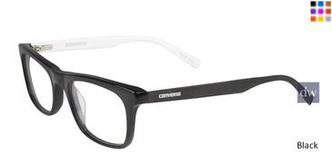Black Converse K304 Eyeglasses