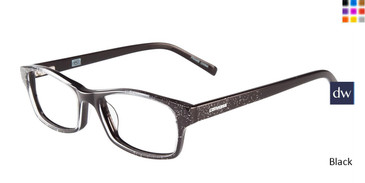 Black  Converse K401 Eyeglasses - Teenager