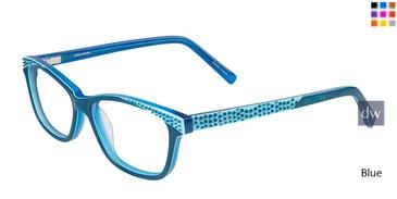 Blue  Converse K403 Eyeglasses