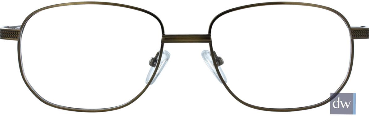 Brown CE-TRU 314 Eyeglasses