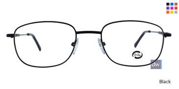 Black CE-TRU 349 Eyeglasses