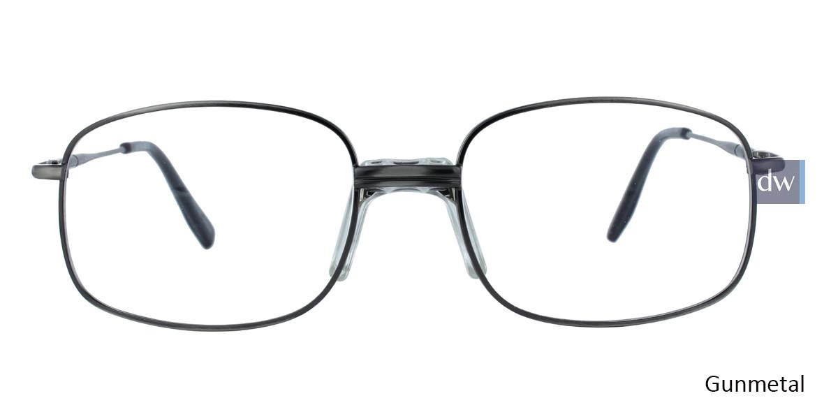 Gunmetal CE-TRU 368 Eyeglasses