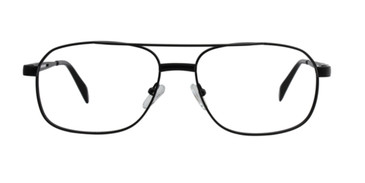 Black CE-TRU 377 Eyeglasses