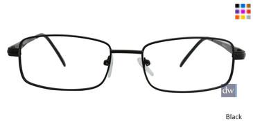 Black CE-TRU 399 Eyeglasses