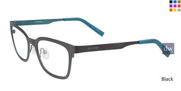 Black  Converse K503 Eyeglasses