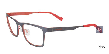 Navy  Converse K504 Eyeglasses - Teenager