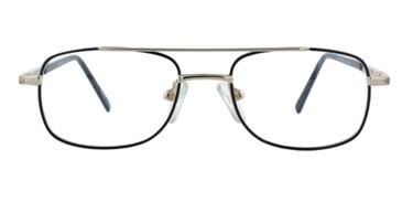 Black Gold CE-TRU 435 Eyeglasses