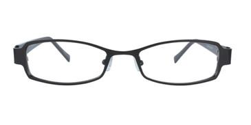 Grey CE-TRU 923 Eyeglasses.