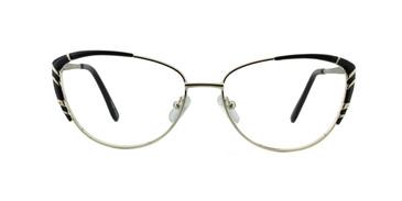 Black CE-TRU 3286 Eyeglasses