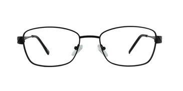 Black CE-TRU 3289 Eyeglasses