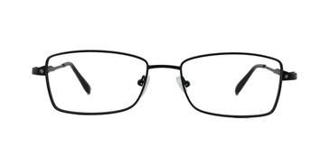Black CE-TRU 3291 Eyeglasses
