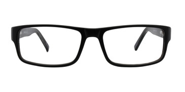 Ebony STACY ADAMS 104 Eyeglasses