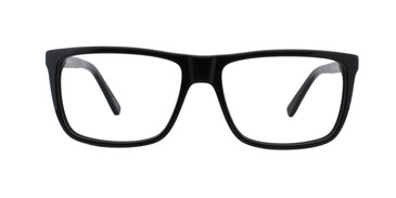 Ebony STACY ADAMS 105 Eyeglasses
