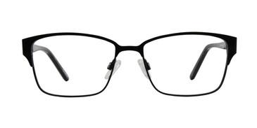 Black ST. MORITZ Kayla  Eyeglasses