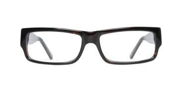 Tortoise STACY ADAMS 05 Eyeglasses
