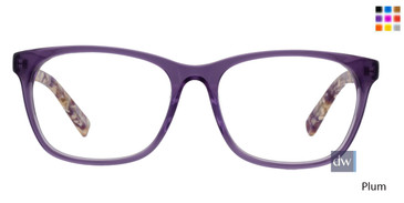 Plum PARIS BLUES 112 Eyeglasses