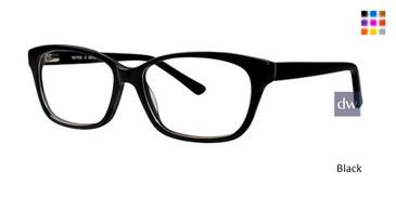 Black Romeo Gigli RG77033 Eyeglasses