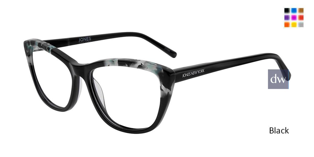 f25daef8aa5 Jones New York J769 Women Prescription Eyeglasses