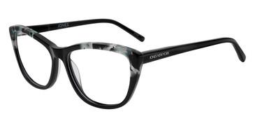 Black Jones New York J769 Eyeglasses.