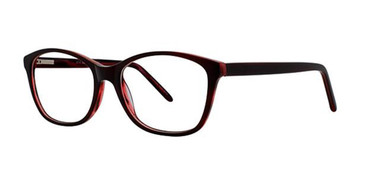 Berry Elan 3028 Eyeglasses.