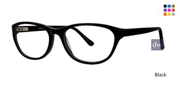 Black Elan 3029 Eyeglasses