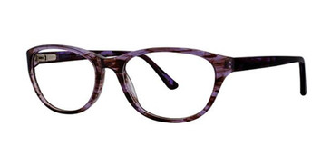 Black Elan 3029 Eyeglasses.