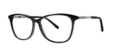 Black Elan 3034 Eyeglasses.