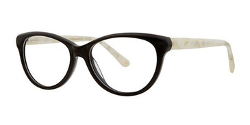Black Elan 3035 Eyeglasses.