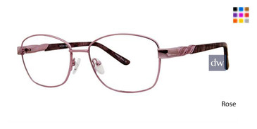 Rose Elan 3417 Eyeglasses